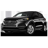 Harga Hyundai Tucson Purwokerto