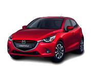 Harga Mazda All New Mazda 2 Malang