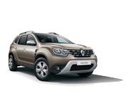 Harga Renault Duster Pekanbaru