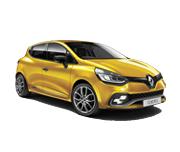 Harga Renault Clio RS Pekanbaru