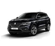 Harga Renault New Koleos Pekanbaru