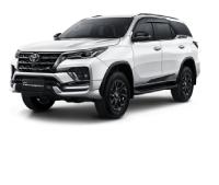 Toyota All New Fortuner Grobogan