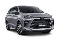 Harga Toyota Avanza Palu