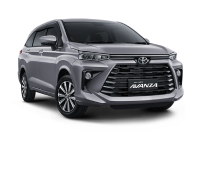 Harga Toyota Avanza Bontang