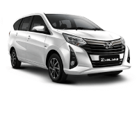 Harga Toyota Calya Karawang