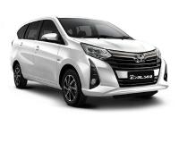 Harga Toyota Calya Bontang