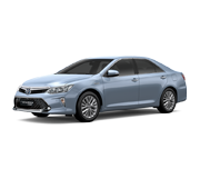 Harga Toyota Camry Hybrid Bitung