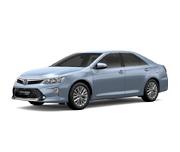 Harga Toyota Camry Hybrid Medan