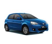 Toyota Etios Valco Bekasi