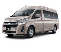 Harga Toyota Hiace Karawang