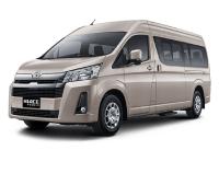 Toyota Hiace Lumajang
