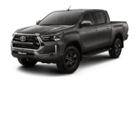 Harga Toyota Hilux D Cab Medan