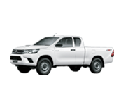 Harga Toyota Hilux E Cab Bontang