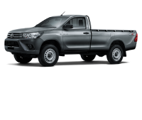 Harga Toyota Hilux S Cab Lahat