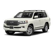 Harga Toyota Land Cruiser Medan