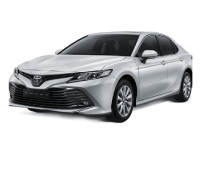 Harga Toyota New Camry Tulungagung
