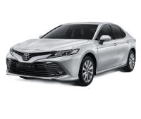 Toyota New Camry Grobogan