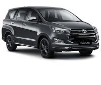 Toyota New Venturer Gresik