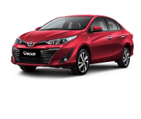Harga Toyota New Vios MANADO