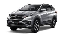 Harga Toyota Rush Pekanbaru