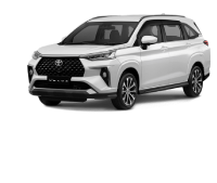 Harga Toyota Veloz Bontang