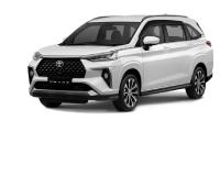 Harga Toyota Veloz Salatiga