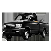 Isuzu Panther Pickup Situbondo