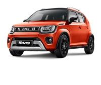Harga Suzuki Ignis Pinrang