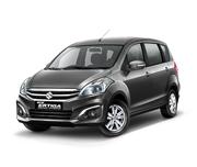 Harga Suzuki New Ertiga Diesel Hybrid Medan