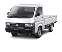 Suzuki New Carry Pick Up - Futura Bandar Lampung