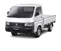 Harga Suzuki New Carry Pick Up - Futura Merangin