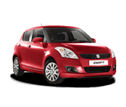 Harga Suzuki All New Swift Palangkaraya
