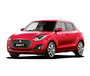 Harga Suzuki All New Swift GS Palangkaraya