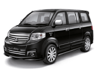 Harga Suzuki APV New Luxury Merangin