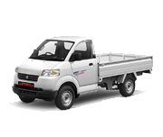 Harga Suzuki Mega Carry Xtra - APV Pickup Pinrang