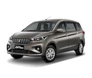 Suzuki All New Ertiga Madiun