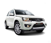 Harga Suzuki All New Grand Vitara 2.4 Solo