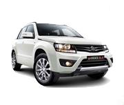 Harga Suzuki All New Grand Vitara 2.4 Merangin