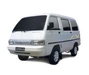 Suzuki Carry 1.5 Real Van Samarinda