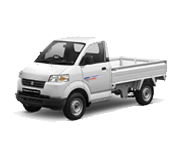 Suzuki Mega Carry - APV Pickup Balikpapan