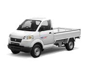 Harga Suzuki Mega Carry - APV Pickup Merangin