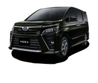 Harga Toyota Voxy Pekanbaru