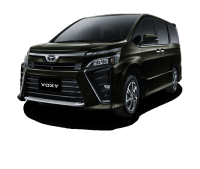 Harga Toyota Voxy Pelalawan