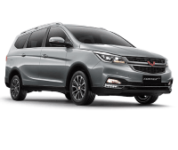 Harga Wuling Cortez Aceh