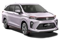 Harga Daihatsu Xenia Padang Panjang