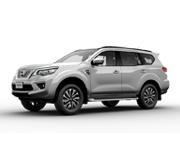 Nissan Terra Pekanbaru