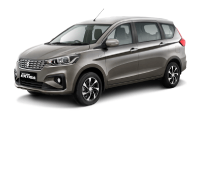 Suzuki All New Ertiga Pangkalpinang