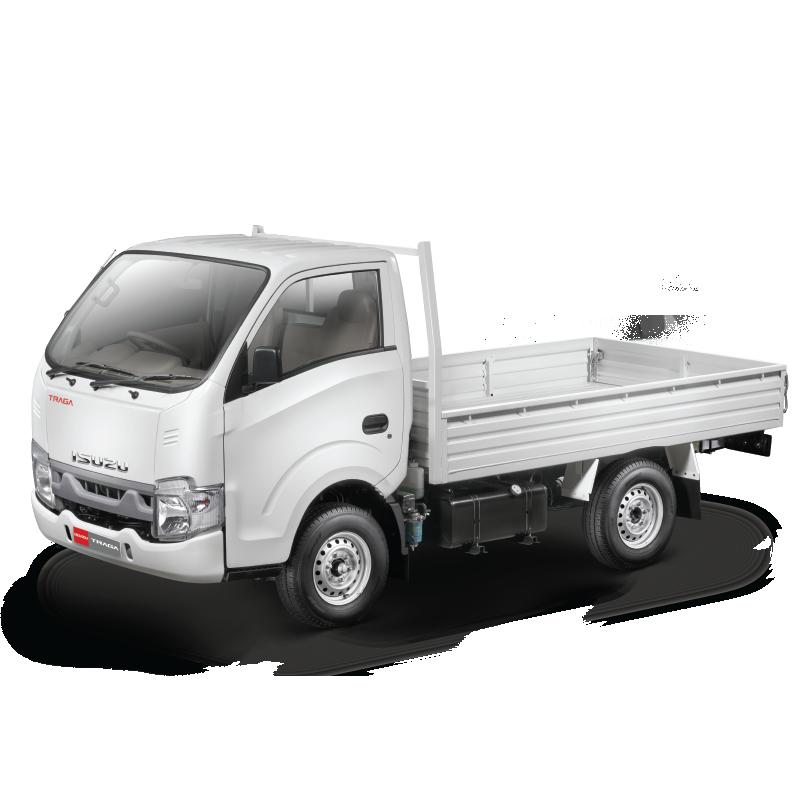 Isuzu Traga Pickup Nganjuk