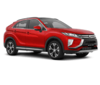 Mitsubishi Eclipse Cross Bone