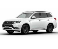 Mitsubishi Outlander PHEV Cirebon